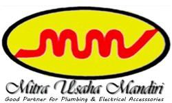 Logo CV. Mitra Usaha Mandiri Jakarta