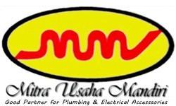 Logo Mitra Usaha Mandiri Tangerang