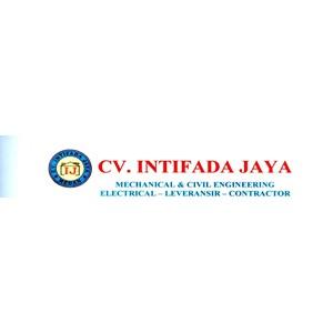 Toko Intifada Jaya