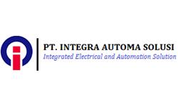 Logo PT Integra Automa Solusi