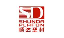 Logo Shunda Plafon Kemayoran