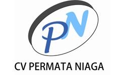 Logo CV. Permata Niaga