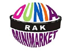 Logo Dunia Rak Minimarket