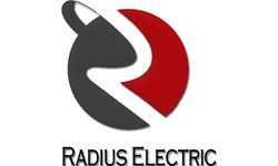 Logo PT. Radius Allkindo Electric