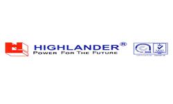Highlander Genset