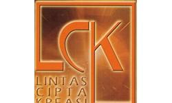 Logo PT Lintas Cipta Kreasi