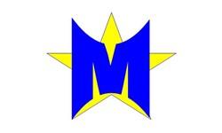 Logo CV. Mega Sukses