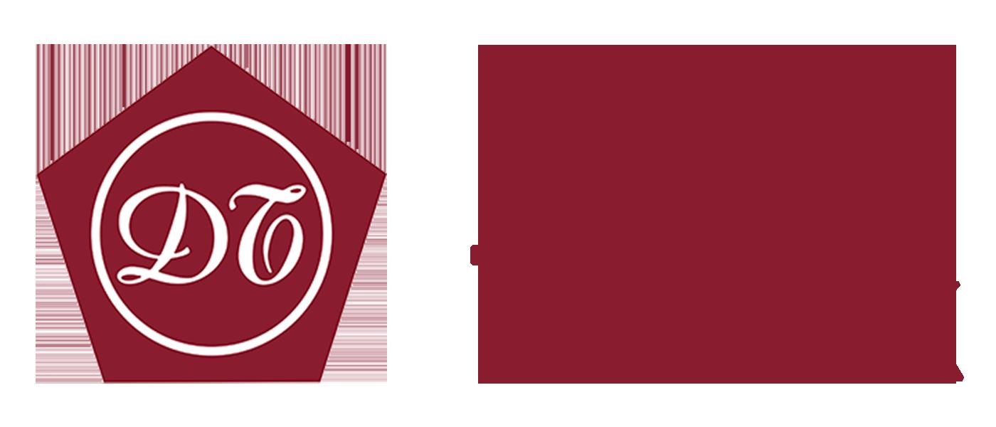 Logo Daya Teknik