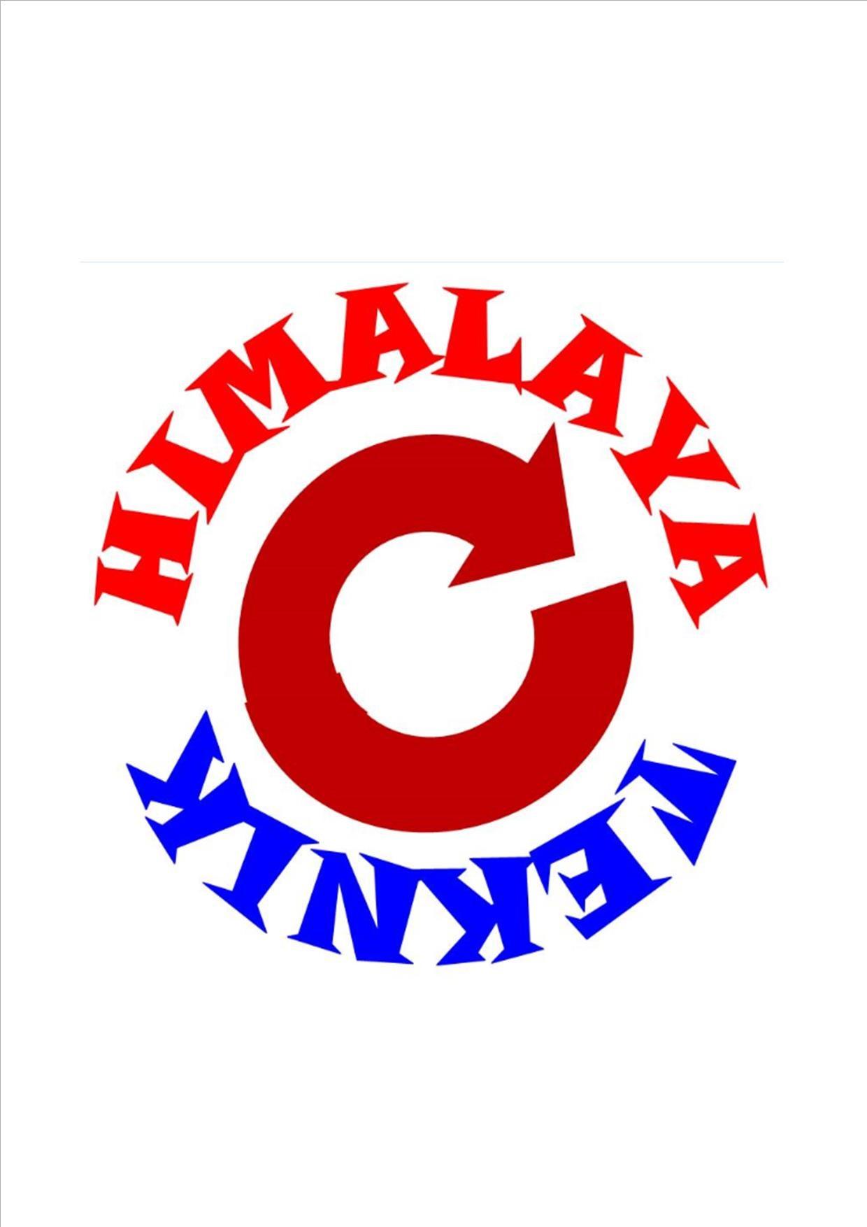 Himalaya Teknik