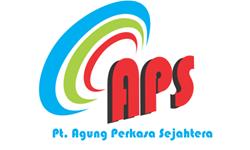 Logo PT. Agung Perkasa Sejahtera