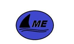 Logo CV. Macika Express