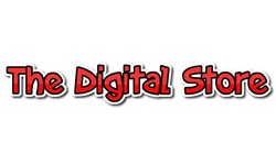 CV. The Digital Store