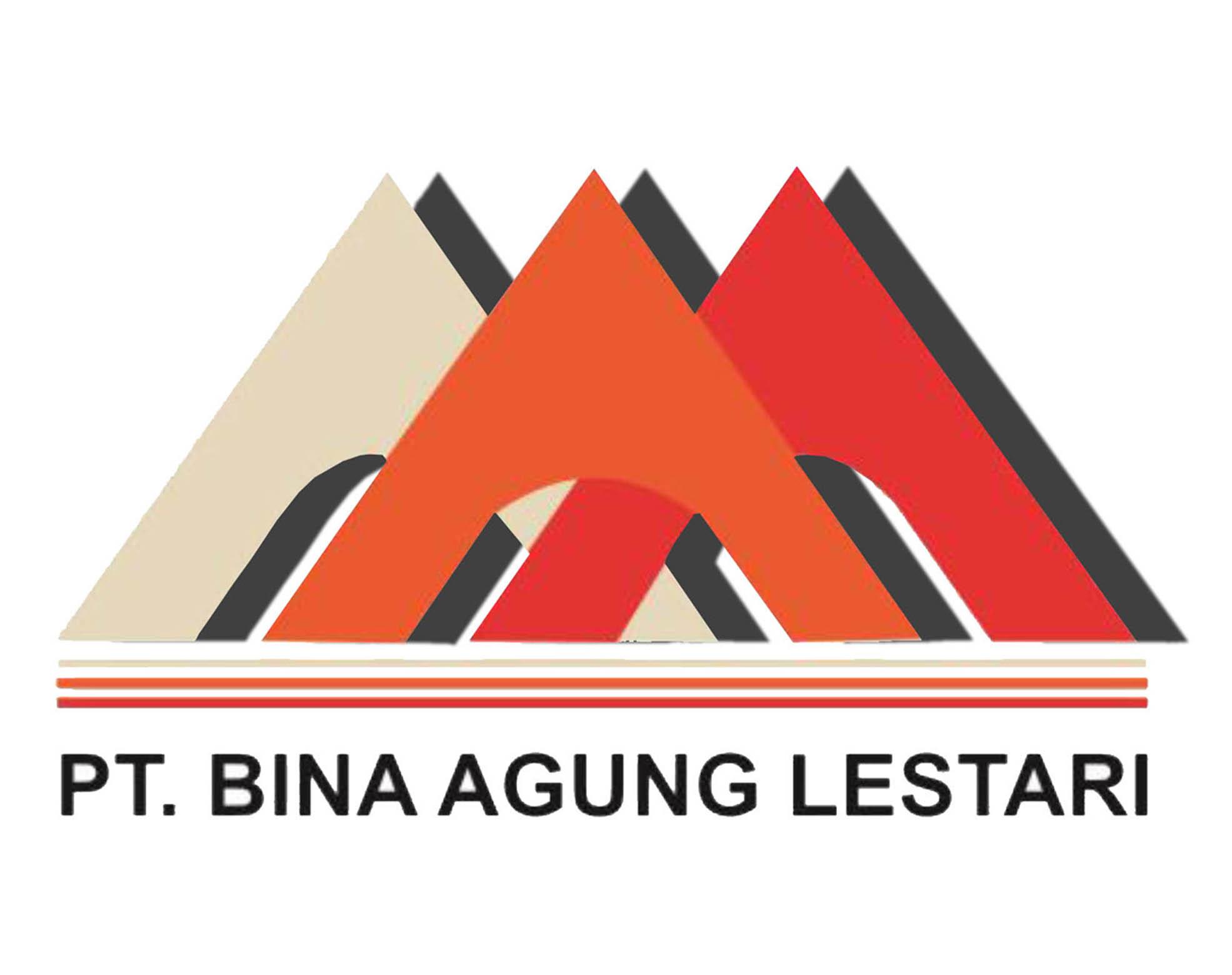 Logo PT. Bina Agung Lestari