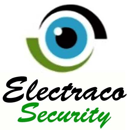 Logo Electraco Security
