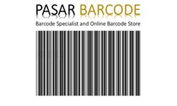 Pasar Barcode