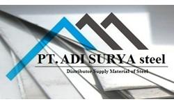 PT ADI SURYA Steel
