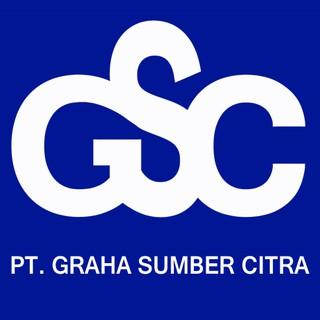 Logo PT. Graha Sumber Citra