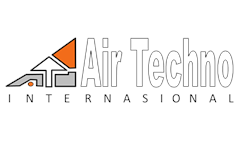 Logo PT  Air Techno Internasional