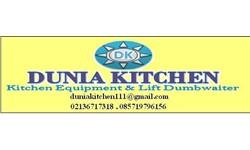 Dunia Kitchen