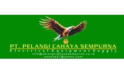 Logo PT PELANGI CAHAYA SEMPURNA