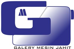 Logo Galery Mesin Jahit