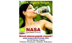 Organik Indonesia