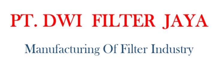 Logo PT DWI FILTER JAYA