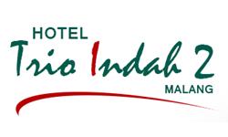 Logo Hotel Trio Indah 2 Malang