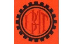 Logo PT. Bahari Teknik