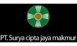 Logo PT Surya Cipta Jaya Makmur