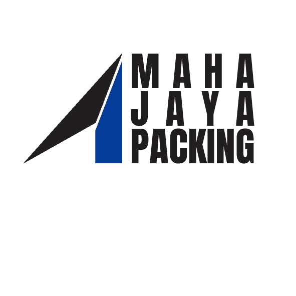 Logo Maha Jaya Packing