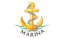 Jangkar Emas Marina