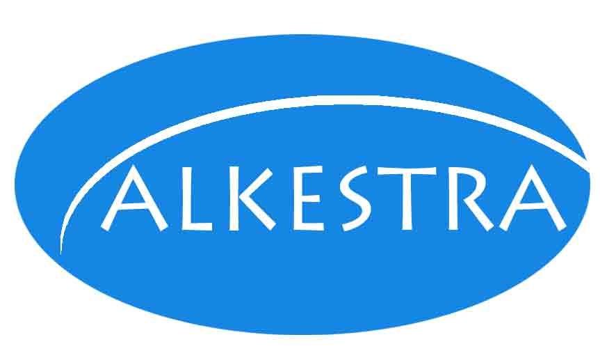 Logo PT Bumi Alkestra