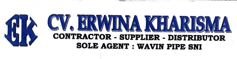 Logo CV. Erwina Kharisma