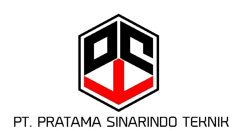 Logo PT. Pratama Sinarindo Teknik
