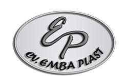 Logo CV. Emba Plast