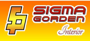 Logo Sigma Gorden