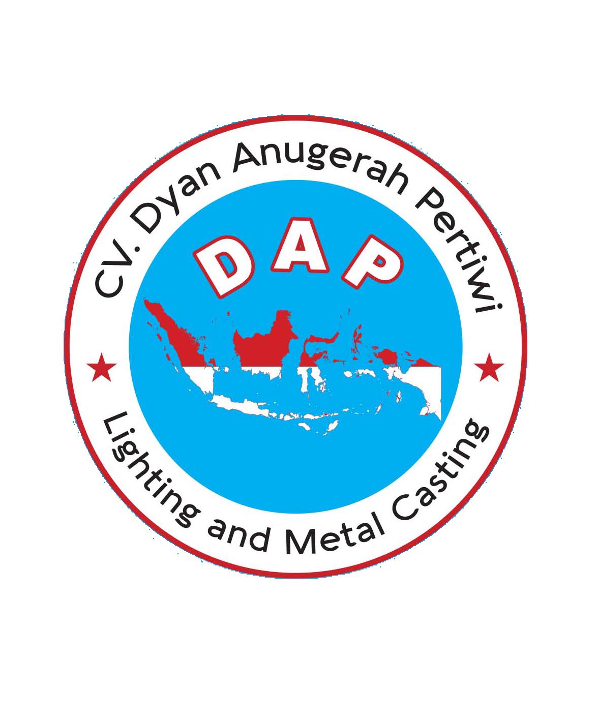 Logo CV. Dyan Anugerah Pertiwi