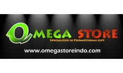 Omega Store Indonesia