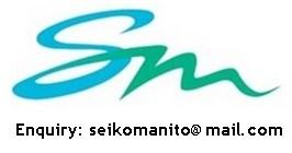 Seiko Manito