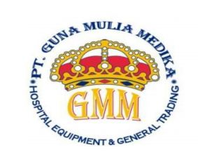 Logo PT. Guna Mulia Medika