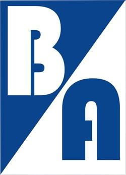 Logo CV. Berkah Amanah