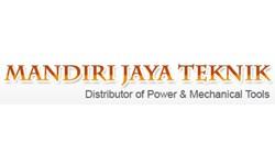 Logo Toko Mandiri Jaya Teknik
