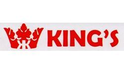 Logo Toko King's