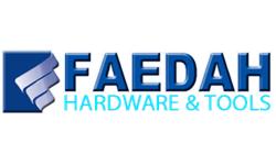 Logo Faedah Teknik