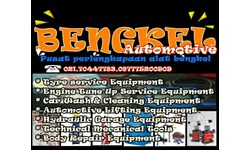 Toko Bengkel Automotive