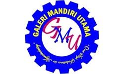 Logo CV. Galeri Mandiri Utama