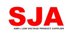 Logo CV. Sentosa Jaya Abadi
