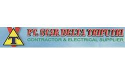 Logo PT. Star Delta Triputri