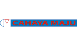 Logo Cahaya Maju